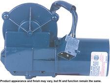 Windshield Wiper Motor Front Cardone 43-1910 Reman