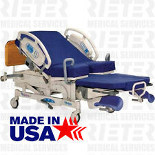 Hill-Rom Affinity Birthing Bed OEM Replacement Air Mattress (P3615) - CAL 117