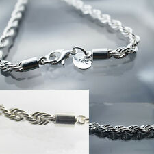 Charming Jewelry Women Fashion 925 Silver Plated Chain Bracelet Elegent