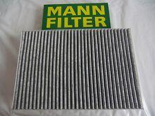Pollenfilter Innenraumfilter mit Aktivkohle Aktivkohlefilter MANN W202 C208 W210