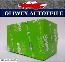VALEO Wischermotor HINTEN FORD FIESTA V VAN FUSION 404736 / VAL404736