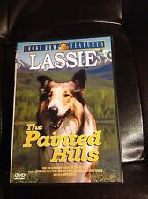 Lassie - The Painted Hills (DVD, 2001)
