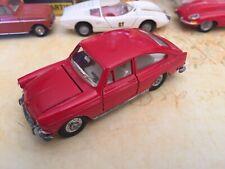dinky toys volkswagen 1600 TL N 163