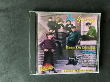 GENTRYS - Keep On Dancing - CD - **Mint Condition** - RARE