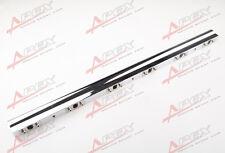 FOR BMW M20, M50, S50 Euro Cars Only High Flow CNC Billet Aluminum Fuel Rail A