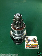 NEW STARTER DRIVE CLUTCH FOR HARLEY DAVIDSON 2008 2009  FLHR Firefighter Special