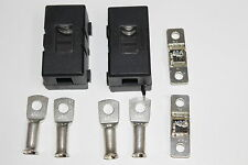 DC TO DC CHARGER 60A FUSE  FUSE HOLDER KIT TO SUIT BCDC1240D DUAL BATTERY SYSTEM