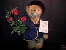Hermann Shakespeare's Romeo Mohair Bear Le 10/500 Plush