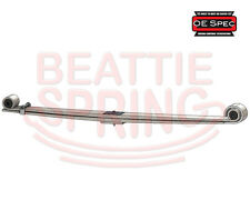 Front Leaf Spring for Ford F-250 F-350 1980 - 1997  OE Spec SRI Certified