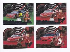 2004 VIP MAKING THE SHOW DIE-CUT #MS5 Dale Earnhardt Jr. BV$4!