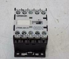 OMRON CONTACT RELAY J7KNA-AR-31