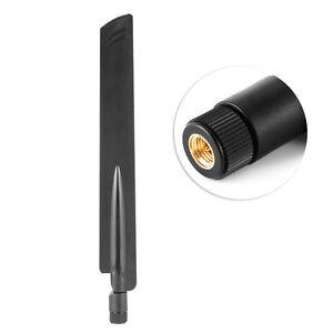8dBi WiFi 2.4Ghz Antenna Signal Booster SMA Male Plug Wireless for Router BI624