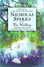 The Wedding by Nicholas Sparks, Good Book