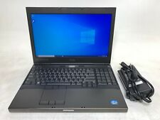 "Dell Precision M4600 15.6"" Laptop 