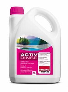 Additif sanitaire Trigano Thetford Activ Rinse 2L pour réservoir d'eau propre