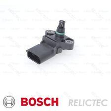 MAP Intake Manifold Pressure Sensor Audi VW Seat:A5,A4,TRANSPORTER VI T6