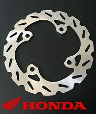 HONDA SPORTRAX TRX400EX 400EX REAR WAVE BRAKE DISC ROTOR