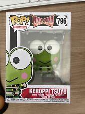 Funko Pop Keroppi Tsuyu