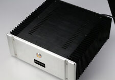 Finished ZERO-ZONE Stereo PASS-AM V15 10W + 10W Class A power amplifier    L5-13