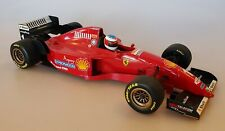 1:18 Pauls Model Art Ferrari 412 t2 1996 F1 • Michael Schumacher Coll.Minichamps