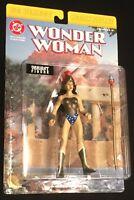 """DC Direct Universe WONDER WOMAN VARIANT 6"""" Action Figure 1999 Justice League"""
