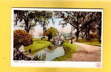 New Orleans,LA Louisiana View in city Park, Pub Detroit 1906, #10289