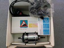 NOS 1994 Sachs Torpedo Super 7 Speed Coaster Brake Hub H-7213 36H