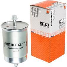Original MAHLE Kraftstofffilter KL 171 Fuel Filter