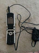 Motorola Flip Phone Model 66429