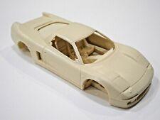 1/43 Alezan KIT 121 Honda Acura NSX 1990 Senna AMR BBR GTO