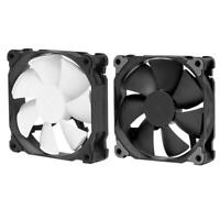 PHANTEKS 120mm PC Case Cooling Fan 4Pin PWM Water Radiator Chassis Cooler Best