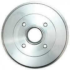 UNIPART GDB620 Brake Drum Rear 229mm FITS FORD TRANSIT CONNECT TOURNEO OE QUALIT