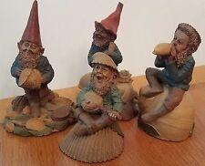 Tom Clark Gnome - Musical Shell Group / Ivan, Johann, Jacques & Giovanni