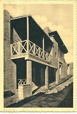 cm 253 1952 ERCOLANO (Napoli) Prospetti di edifici - Ed.Berretta Terni