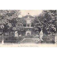AIX-EN-PROVENCE 114 château de gallice coll jaussaud écrite 1914