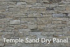 Stack Stone, Stone wall Cladding