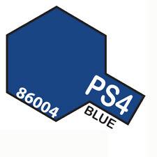 Spraydose Autolack Für Polycarbonat 100 Ml. Blau Ps04 PS04 Tamiya