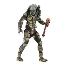 Predator Jungle Hunter Masked Prototype Action Figure NECA 30th Anniversary