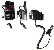 Brodit 512132 Active Holder with Cig Plug for BlackBerry Curve 8520 & 8530