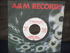 """Quincy Jones """"What Shall I Do?/Oh Lord, Come By Here"""" 45 PROMO"""