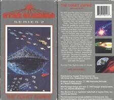 VHS: STAR BLAZERS SERIES 2 VOLUME 14 THE COMET EMPIRE.......DUBBED