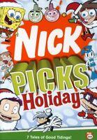 Nick Picks: Holiday [New DVD] Full Frame, Dolby