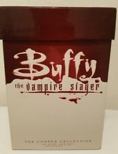 Buffy The Vampire Slayer The Chosen Collection Complete Series-  OOP DVD