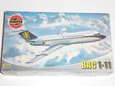 Airfix 03178 BAC 1-11 One Eleven British Caledonian/Aer Lingus 1/144 Model Kit