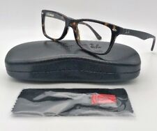 NEW Ray Ban RB5228 Dark Havana Tortoise 2012 Eyeglasses Frames 50 17 140