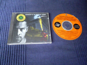 CD The Disposable Heroes Of Hiphoprisy - Hypocrisy Is The Greatst Luxury Franti