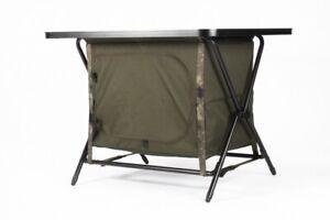 Nash Tackle BankLife Dining , Cook or Bedside Station - Carp Fishing Equipment