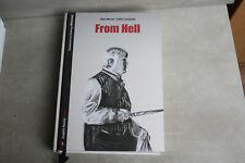 Graphic Novel From Hell - Alan Moore, Eddie Campbell, deutsche Gesamtausgabe