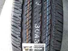 4 New P 245/75R16 Hankook Dynapro HT Tires 2457516 75 16 R16 75R Treadwear 500