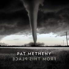Pat Metheny - From This Place [CD]